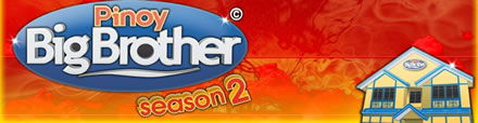 Pinoy Big Brother 2